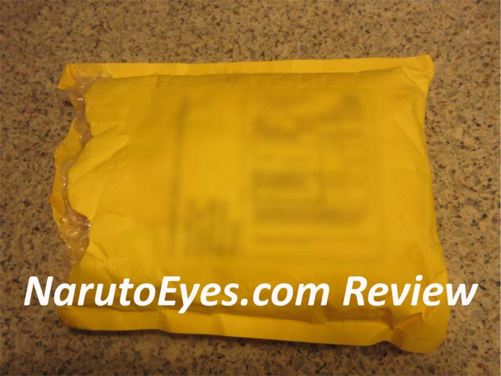 narutoeyes envelope