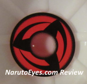 narutoeyes review